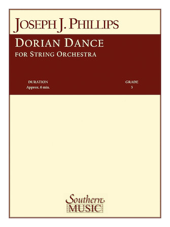 Product Cover for Dorian Dance