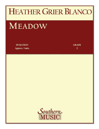 Product Cover for Meadow