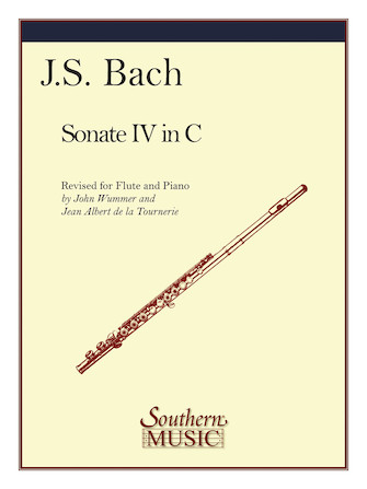 Product Cover for Sonata No. 4 in C