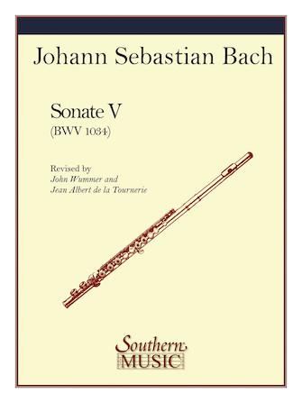 Product Cover for Sonata No, 5 in E Minor