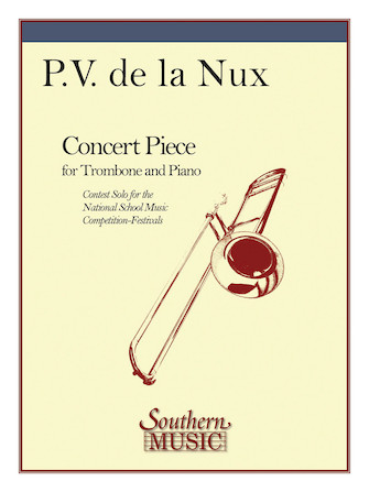 Product Cover for Concert Piece