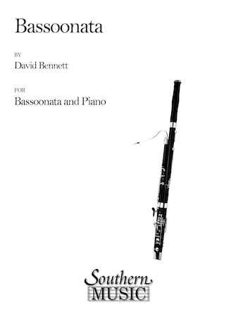 Product Cover for Bassoonata