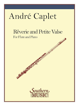 Product Cover for Reverie and Petite Valse (Waltz)