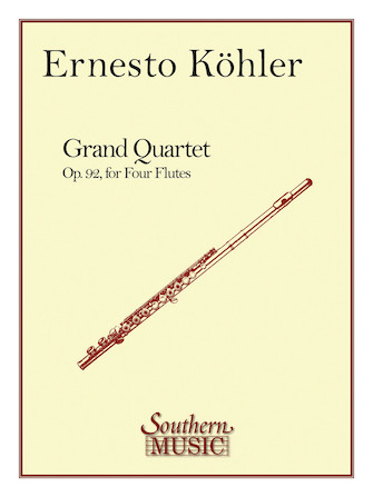 Product Cover for Grand Quartet in D Major, Op. 92