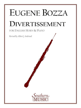 Product Cover for Divertissement