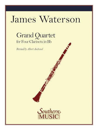 Product Cover for Grand Quartet