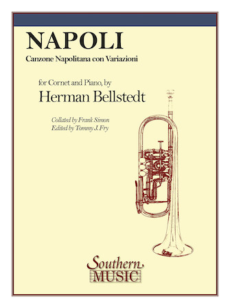Product Cover for Napoli