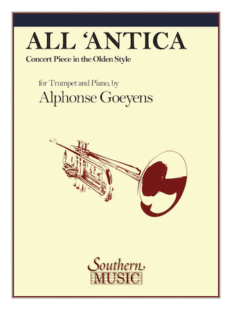 Product Cover for All 'Antica