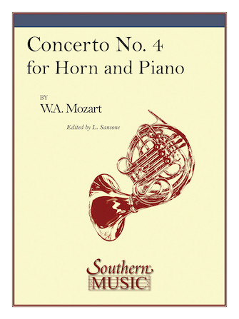 Product Cover for Concerto No. 4, K495