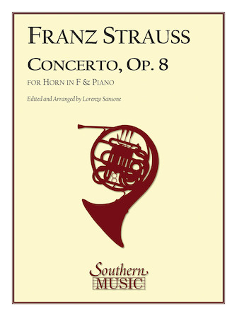 Product Cover for Concerto in C Minor, Op. 8