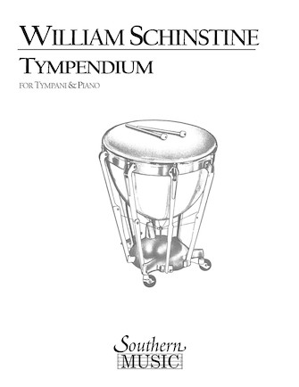 Product Cover for Tympendium