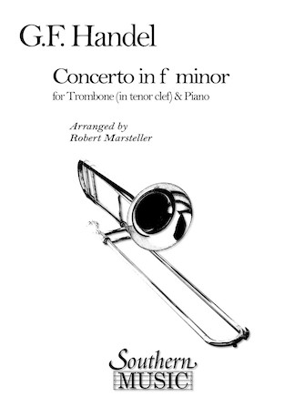Product Cover for Concerto in F Minor
