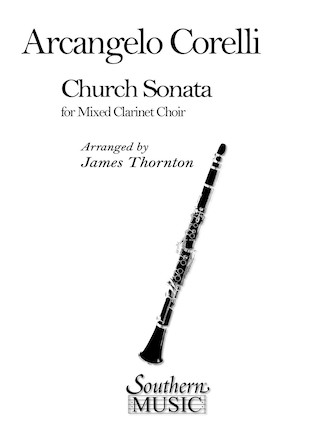 Product Cover for Church Sonata
