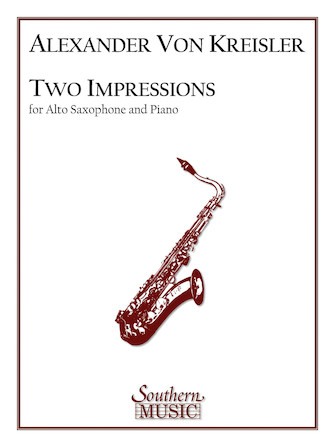 Product Cover for Two Impressions