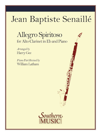 Product Cover for Allegro Spiritoso