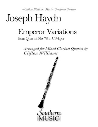 Product Cover for Emperor Variations