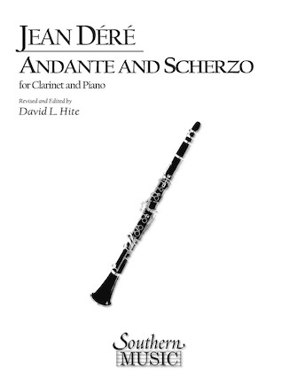 Product Cover for Andante and Scherzo