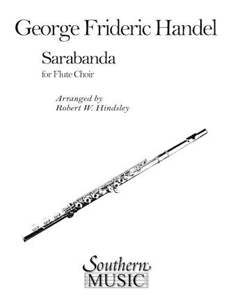 Product Cover for Sarabanda