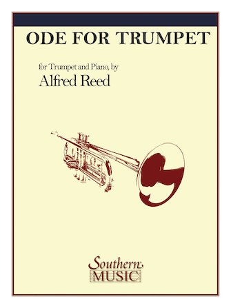 Product Cover for Ode for Trumpet