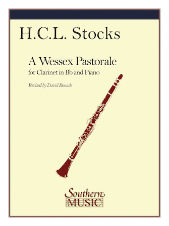 Product Cover for Wessex Pastorale