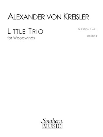 Product Cover for Little Trio
