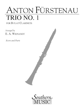 Product Cover for Trio No. 1