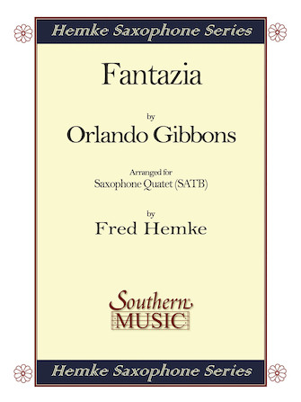 Product Cover for Fantazia