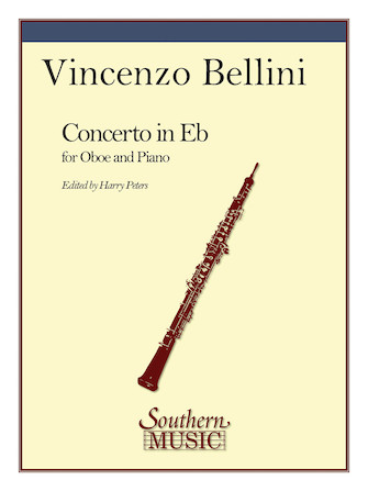 Product Cover for Concerto in E Flat