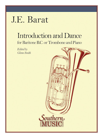Product Cover for Introduction and Dance