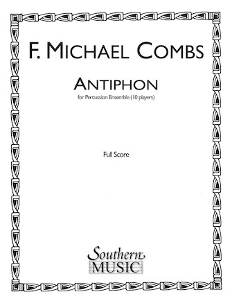 Product Cover for Antiphon