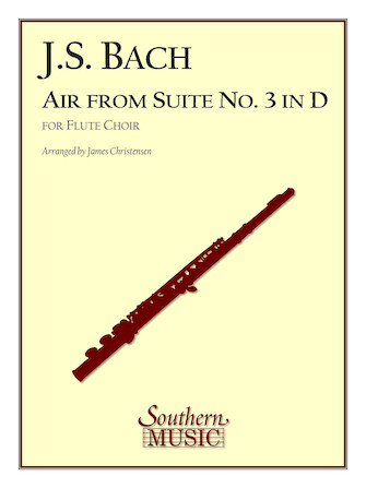 Product Cover for Air from Suite No. 3 in D