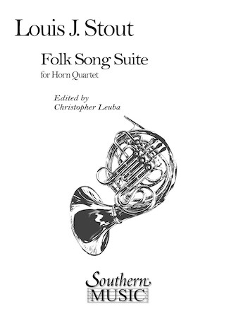 Product Cover for Folk Song Suite