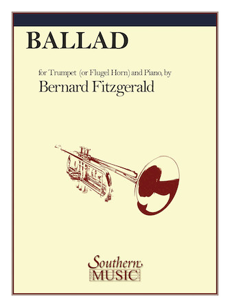 Product Cover for Ballad