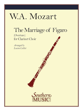 Product Cover for Marriage of Figaro