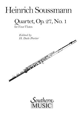 Product Cover for Quartet, Op. 27 No. 1