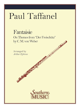 Product Cover for Fantaisie on the mes from Der Freischutz