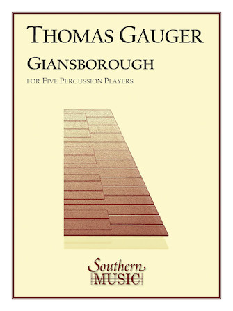 Product Cover for Gainsborough