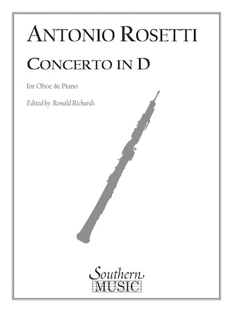 Product Cover for Concerto in D