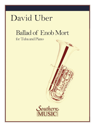 Product Cover for Ballad of Enob Mort