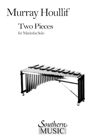 Product Cover for Two Pieces for Marimba