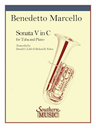 Product Cover for Sonata No. 5 in C