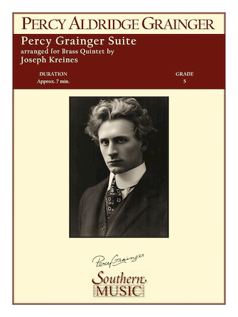 Product Cover for Percy Grainger Suite