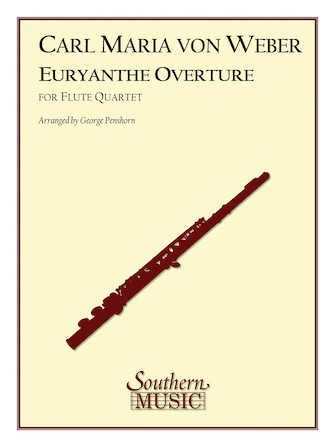 Product Cover for Overture Euryanthe