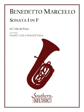 Product Cover for Sonata No. 1 in F