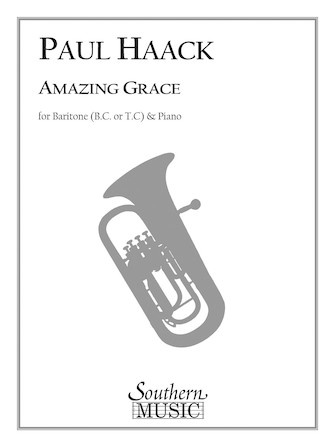 Product Cover for Amazing Grace