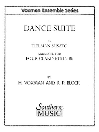 Product Cover for Dance Suite
