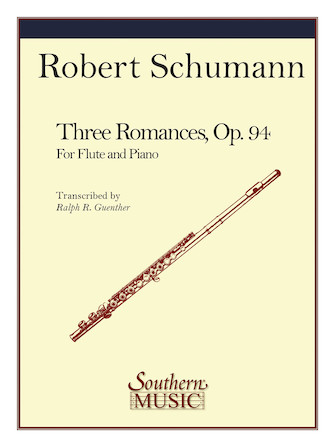 Product Cover for Three Romances