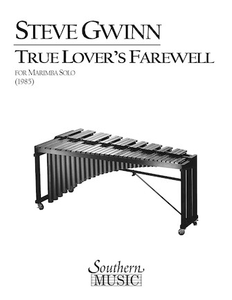 Product Cover for The True Lover's Farewell