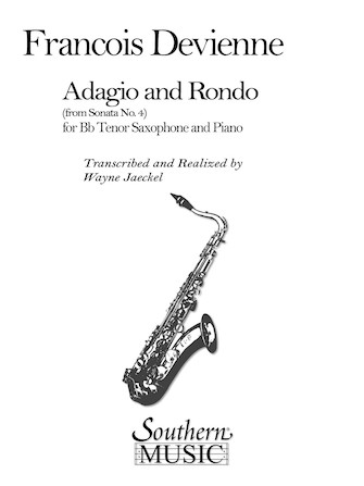 Product Cover for Adagio and Rondo (Archive)