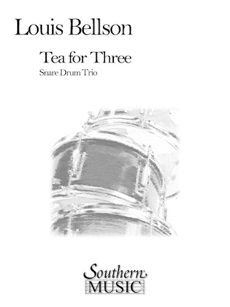 Product Cover for Tea For Three (3)